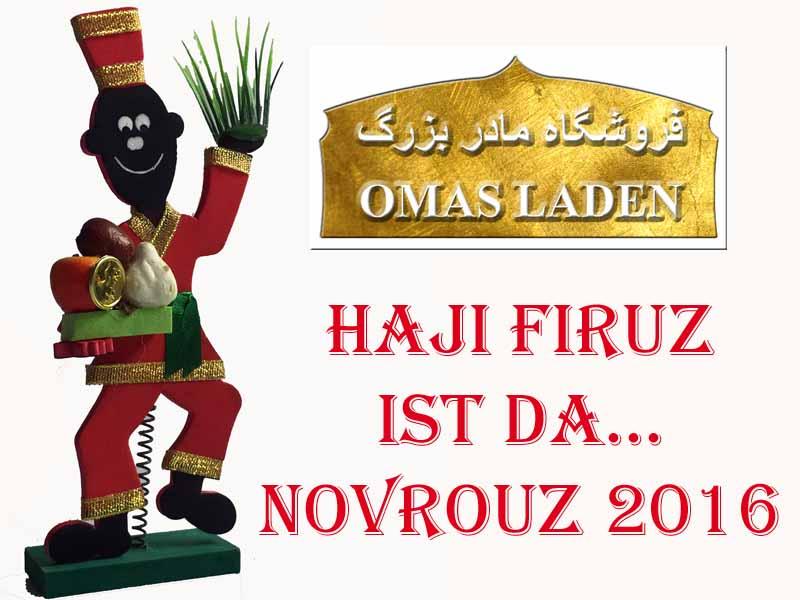Haji Firuz